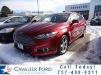 CARFAX 1-Owner, ONLY 40,079 Miles! JUST REPRICED FROM