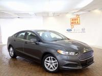 Recent Arrival! New Price! CARFAX One-Owner. Ford