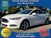 Recent Arrival! New Price! CARFAX One-Owner. 6-Speed