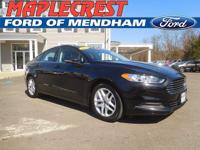 *CERTIFIED PRE OWNED 2015 LOW MILES FUSION*CARFAX