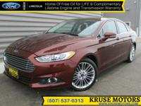 1.5L ECOBOOST - SE LUXURY PKG: HEATED FRONT SEATS - 18