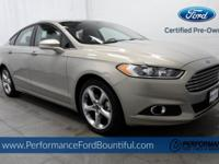 New Price! CARFAX One-Owner. Certified. Tectonic 2015
