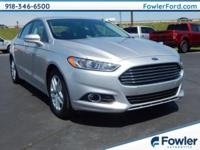 New Price! CALL FOWLER FORD OF TULSA AT , MP3,