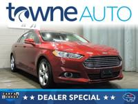 Recent Arrival! 2015 Ford Fusion SE, 2.5L iVCT 6-Speed