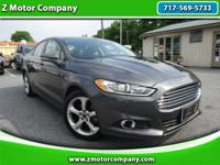 FORD FACTORY WARRANTY! ** 1-OWNER ** GUARANTEED CLEAN