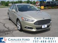 CARFAX 1-Owner, LOW MILES - 39,072! WAS $14,987, EPA 34