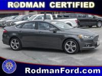 ONE OWNER *** CLEAN CARFAX *** SE APPEARANCE PKG ***