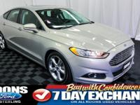 **MOONROOF, APPEARANCE PKG., BACKUP CAMERA** 2015