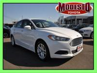 CARFAX One-Owner. 2.5L iVCTOdometer is 21874 miles