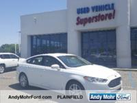 New Price! Andy Mohr Ford is proud to be the #1
