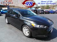 Bruce Walters Ford Pre-Owned Vehicles are Inspected and
