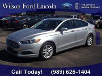 2015 FORD Certified Fusion SE w/ only 14k miles!!! Lots