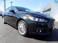 FORD FUSION SE ALL WHEEL DRIVE. Bates Ford is happy to