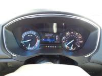 Scores 31 Highway MPG and 22 City MPG! This Ford Fusion