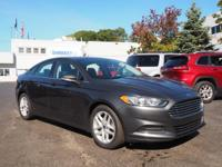 2015 Ford Fusion SE New Price! CARFAX One-Owner. Clean