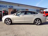 2015 Ford Fusion SE 2.5L!! Clean CARFAX Vehicle History