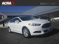 Used 2015 Ford Fusion, stk # 18291, key features