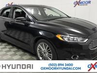 Ford Fusion SE CARFAX One-Owner. Clean Carfax - 1