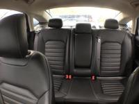 ONE OWNER LEASE RETURN--FORD CERTIFIED--HEATED LEATHER
