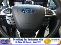 Carfax One-Owner Vehicle. Dealer Certified Pre-Owned.