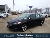 Sellers-Sexton Auto Group has a wide selection of