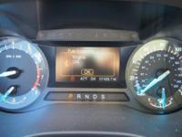 Options:  Audio - Siriusxm Satellite Radio|Rear View