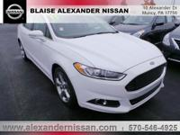 Just Reduced! 2015 Ford Fusion SE, williamsport, muncy,
