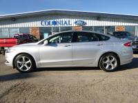 2015 Ford Fusion SE 2.5L!! One Owner! Only 13,000