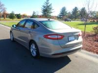 Looks and drives like new. Join us at Midland Ford