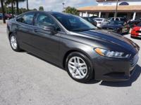 *Carfax Accident Free*, *Ford Cerified*, Backup Camera,