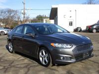 ONE OWNER! CLEAN CARFAX REPORT! Bucket Front Seats,