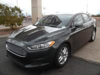 Options:  2015 Ford Fusion Se|73819 Miles|Wireless Data