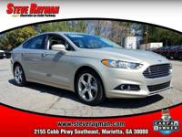 CARFAX 1-Owner, GREAT MILES 21,358! SE trim. $1,000