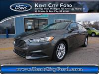 Options:  2015 Ford Fusion Se|Se 4Dr Sedan|This 2015