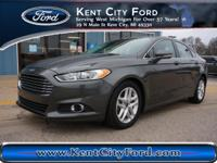 Options:  2015 Ford Fusion Se|Se 4Dr Sedan|This Is A