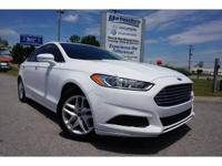 New Price! 2015 Ford Fusion SE Great Condition, Super
