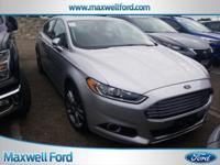 Maxwell Ford is pleased to be currently offering this