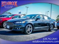 Thank you for your interest in one of Estabrook Ford