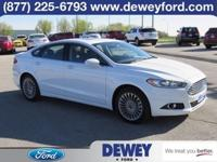Exterior Color: oxford white, Body: Sedan, Fuel: