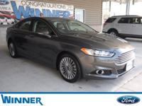 TURBOCHARGED!! CLEAN CARFAX, ONE OWNER, AWD,