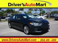 4 Cylinder EcoBoost  Options:  Automatic Loaded With