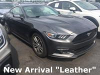 New Price! CARFAX One-Owner. Magnetic Metallic 2015