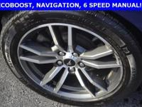 ABS brakes, Alloy wheels, Compass, Front dual zone A/C,