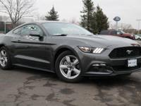 Ford Certified, Excellent Condition, ONLY 3,797 Miles!