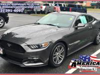 This 2015 Ford Mustang EcoBoost is now available ..
