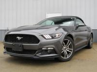 Want to feel like you've won the lottery? This Mustang