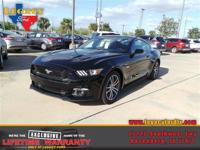 Body Style: Coupe Engine: Exterior Color: Black
