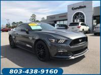 CARFAX One-Owner. Clean CARFAX. Charcoal 2015 Ford