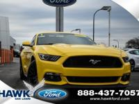Triple Yellow Tri-Coat Recent Arrival! 2015 Ford