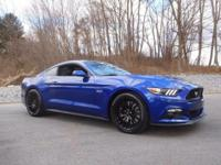 Options:  Deep Impact Blue Metallic| Transmission:
